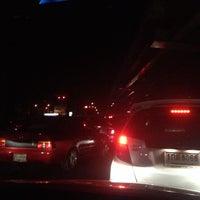 Photo taken at Prachanukun Intersection by Tictock E. on 3/23/2014