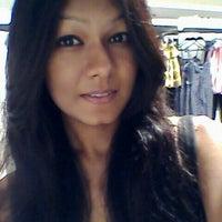 Photo taken at Zara by Reeya B. on 4/18/2014