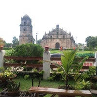 Photo taken at sikat tuna paoay branch by travelnowasia on 7/26/2014
