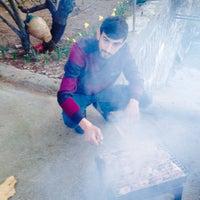 Photo taken at ciftlik evin de by Mehmet Y. on 7/1/2015