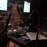 Снимок сделан в Smoke Lounge пользователем ཟཉལཛ 12/30/2015