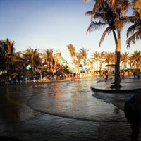 Photo taken at Beach Park by Deybson A. on 11/24/2012