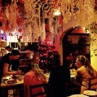Photo taken at Umberto Pizzeria & Ristorante by Marta Mc T. on 12/2/2014