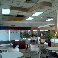 Photo taken at McDonald's by Aline L. on 5/23/2013