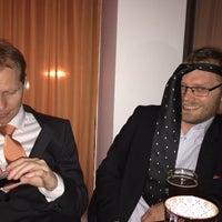 Photo taken at BK- Bar & Kök by Olof W. on 10/16/2015