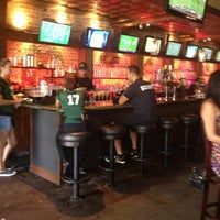 Photo taken at Patrick Molloy's Sports Pub by Terika K. on 10/6/2012
