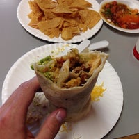 Photo taken at El Ranchito Taco Shop by Will C. on 6/15/2014