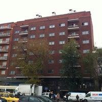 Foto tomada en Hotel Acta Madfor por 🌟Cris🌟 el 11/15/2012