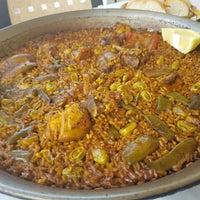 Foto tomada en restaurante madrid por Luis P. el 6/16/2016