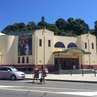 Photo taken at Napier Municipal Theatre by Francesco N. on 2/3/2014