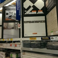 Photo taken at Lowe's Home Improvement by Chris B. on 4/28/2014