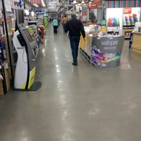 Photo taken at Lowe's Home Improvement by Chris B. on 5/16/2014