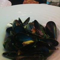 Photo taken at C|Prime Italian Steak & Wine by Diandra M. on 6/8/2014