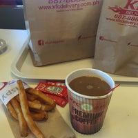 Photo taken at KFC by 😻😻😻 on 3/16/2016