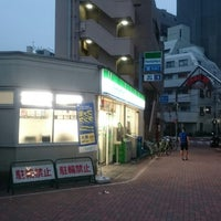 Photo taken at FamilyMart by つじやん 銀. on 9/30/2014