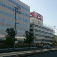Photo taken at ダイハツ工業 本社 by つじやん 飛. on 7/1/2014