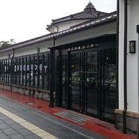 Photo taken at 松江名産センター 大手前店 by つじやん 免. on 9/4/2014