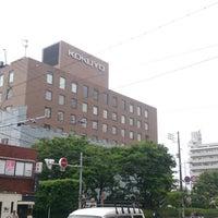 Photo taken at KOKUYO Co. Ltd. by つじやん 1. on 5/15/2014