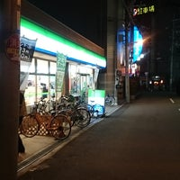 Photo taken at FamilyMart by つじやん on 2/2/2015