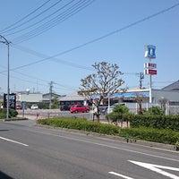 Photo taken at ローソン 鳥取立川町店 by つじやん 7. on 4/27/2015