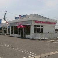 5/24/2014につじやん 免.がサーティワン アイスクリーム 鈴鹿店で撮った写真