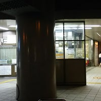 Photo taken at Komagawa-Nakano Station (T31) by つじやん 銀. on 7/1/2015
