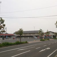 Photo taken at サークルK 鈴鹿中旭が丘店 by つじやん 銀. on 5/6/2014