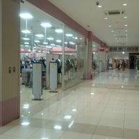 Photo taken at しまむら フィレオ大阪ドーム店 by つじやん on 11/5/2014