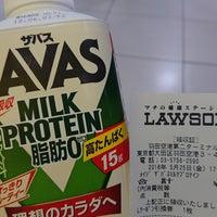 รูปภาพถ่ายที่ Air Lawson โดย つじやん@新幹線を使わず東京駅→富山駅 เมื่อ 5/25/2018