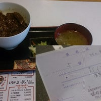 Photo taken at 両国総本店 by つじやん 銀. on 8/18/2014