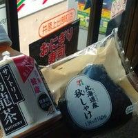 Photo taken at セブンイレブン 井原上出部町店 by つじやん 銀. on 7/9/2016