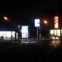 Photo taken at 7-Eleven by つじやん 銀. on 4/15/2014
