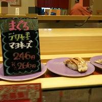 8/14/2015에 つじやん님이 回転寿し 和楽 市場店에서 찍은 사진