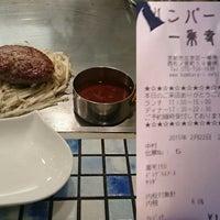 Photo taken at ハンバーグ一乗寺 by つじやん 1. on 2/22/2015