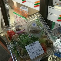 Photo taken at セブンイレブン 上尾日の出4丁目店 by つじやん 9. on 11/12/2015