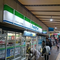 Photo taken at FamilyMart by つじやん on 2/26/2015