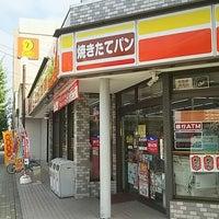 Photo taken at Daily Yamazaki by つじやん 宮. on 10/6/2015