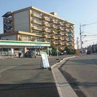 Photo taken at FamilyMart by つじやん 2. on 9/16/2014