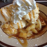 Photo taken at Denny's by Angela R. on 4/6/2014