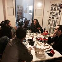 Foto tomada en Quest! Personal English Training por Lidia C. el 2/24/2015