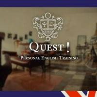 Foto tomada en Quest! Personal English Training por Lidia C. el 4/24/2014