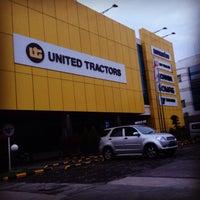 Photo taken at PT. United Tractors Tbk. cabang Lombok-Nusa Tenggara Barat by irjan a. on 7/6/2014