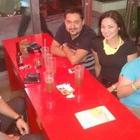Photo taken at DozzoSushi Bar by Addys L. on 7/5/2014