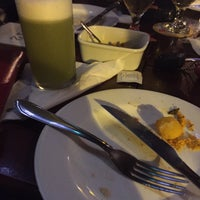 Photo taken at Don Blas Bar e Restaurante by Marlieth P. on 8/20/2015