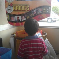 Photo taken at Habib's by Tadeu H. on 12/8/2012