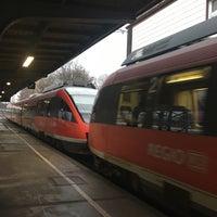 Foto scattata a Bahnhof Schwerte (Ruhr) da Marcel T. il 1/10/2017