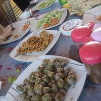 Photo taken at Dorna Restaurant   رستوران درنا by Pouyan M. on 4/1/2014
