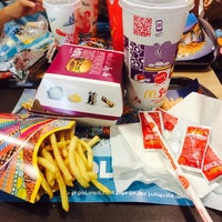 Photo taken at McDonald's by Mohamed B. on 6/22/2014