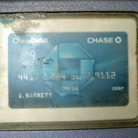 Photo taken at Chase Bank by Travis B. on 4/11/2016