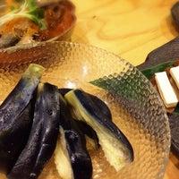 Photo taken at 魚とごはん喜六 by Sayuri O. on 7/3/2015